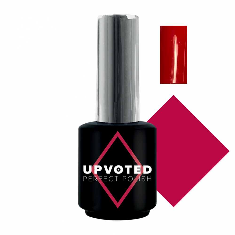 Gél lak NailPerfect #174 Holi Fusion Upvoted 15ml