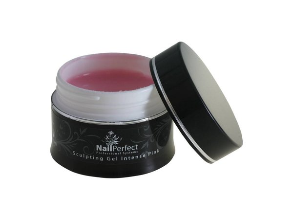 Sculpting Gel Intense pink 14g