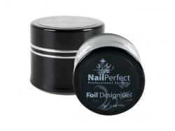 NailPerfect foil design gel 7g