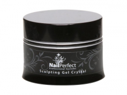 Sculpting Gel Crystal 45g