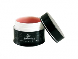 Sculpting Gel Rich pink 14g