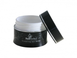 Sculpting Gel White 45g